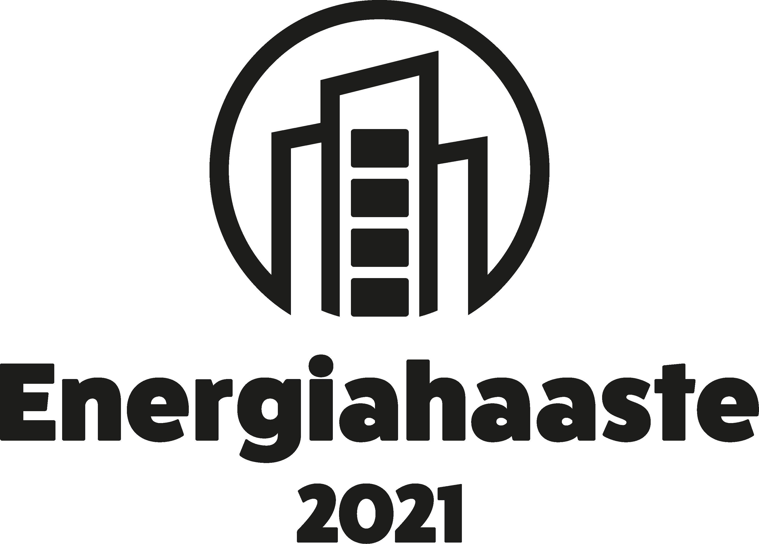 Energiahaaste_logo_musta