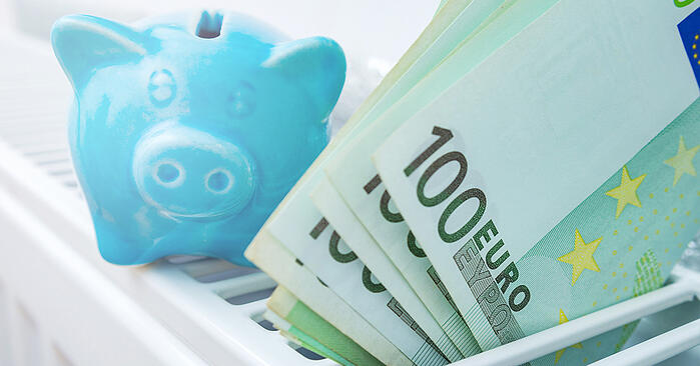 Taloyhtiö voi säästää lämmityskuluissa ilman isoa energiaremonttia.